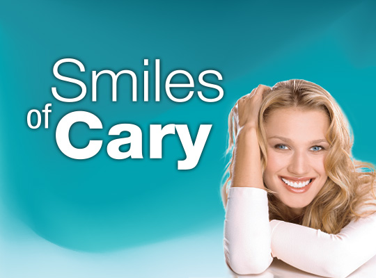 Smiles of Cary