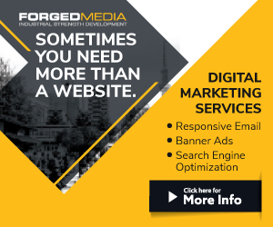 digital marketing services by forged media